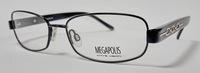 MEGAPOLIS M-34